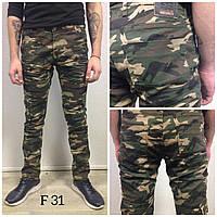 Мужские штаны f31