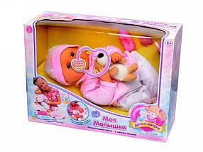 Кукла 5239 (6шт) Дочки-Матери в кор-ке муз