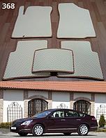 Коврики на Nissan Teana '08-14. Автоковрики EVA