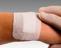 ДокаПласт Лейкопластир антимікробний з мірамістином 8*20см