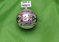 Новогодняя игрушка Шар Т025/13, фото 1