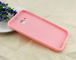 Силиконовый чехол HTC One 2 M8, H460
