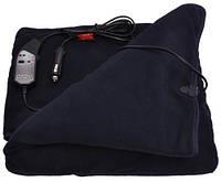 Одеяло с подогревом Eurow ➠ работает от 12В
