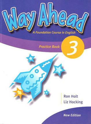 Way Ahead New Edition 3 Practice Book (Грамматика), фото 2