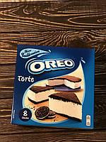 Торт-мороженое Oreo Meine Backkreation
