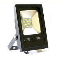 Светодиодный прожектор BIOM 20W SMD Slim IP65 Standart (SMD-20-Slim)