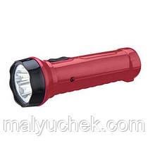 Светодиодный фонарик Horoz 0,4W темно-красный HL 3094L (084 006 0001)