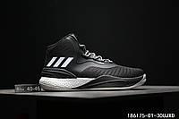 Кроссовки Adidas Derrick Rose Men's Basketball Shoes адидас реплика