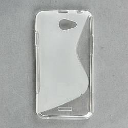 Силиконовый чехол для HTC Desire 516, H291