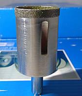 Алмазное сверло трубчатое 42мм