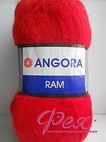 Пряжа для вязания ЯрнАрт Ангора Рам №576 .