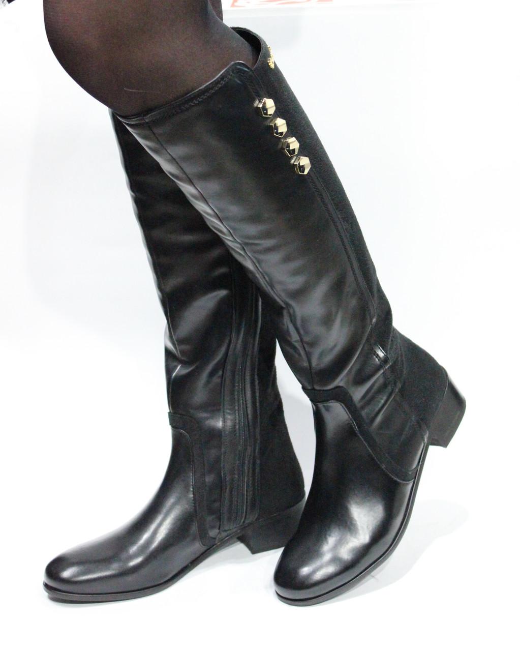 9db9dcffe6c1 Шикарные кожаные сапоги Braccialini, Италия-Оригинал: продажа, цена ...