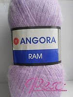 Пряжа для вязания ЯрнАрт Ангора Рам №9560 .