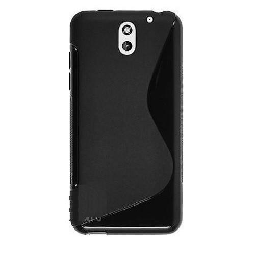 Силіконовий чохол для HTC Desire 610, H296