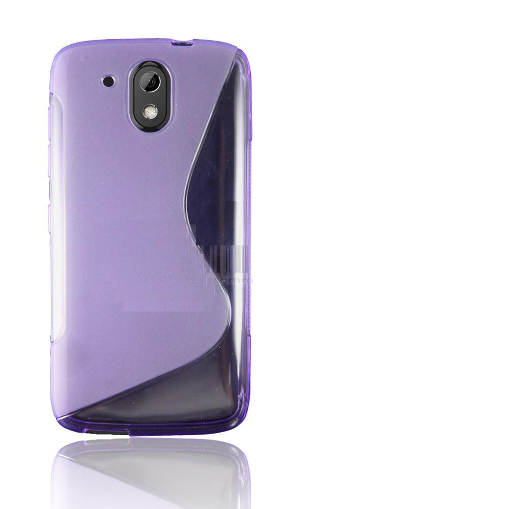 Силиконовый чехол для HTC Desire 526, H471