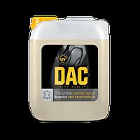 Безбарвний кондиціонер для догляду за шкірою DAC 5L.