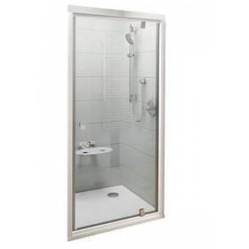 Душевая дверь Ravak PDOP 1-80 white (Transparent) 03G40100Z1