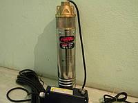 Насос глубинный  Eurotec PU201-4SKM-100