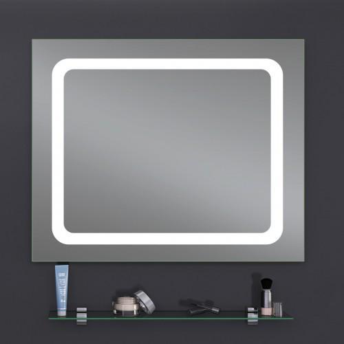 Зеркало Sanwerk LAVA Hella 80