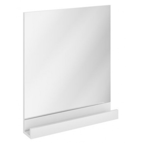 Зеркало Ravak 10° 550 (белый глянец) X000000848