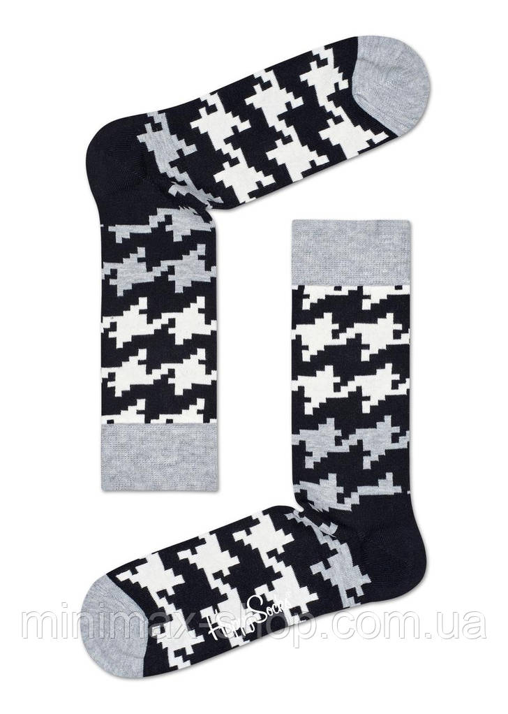 Носки Happy Socks Мужские DGT01-9000 Швеция