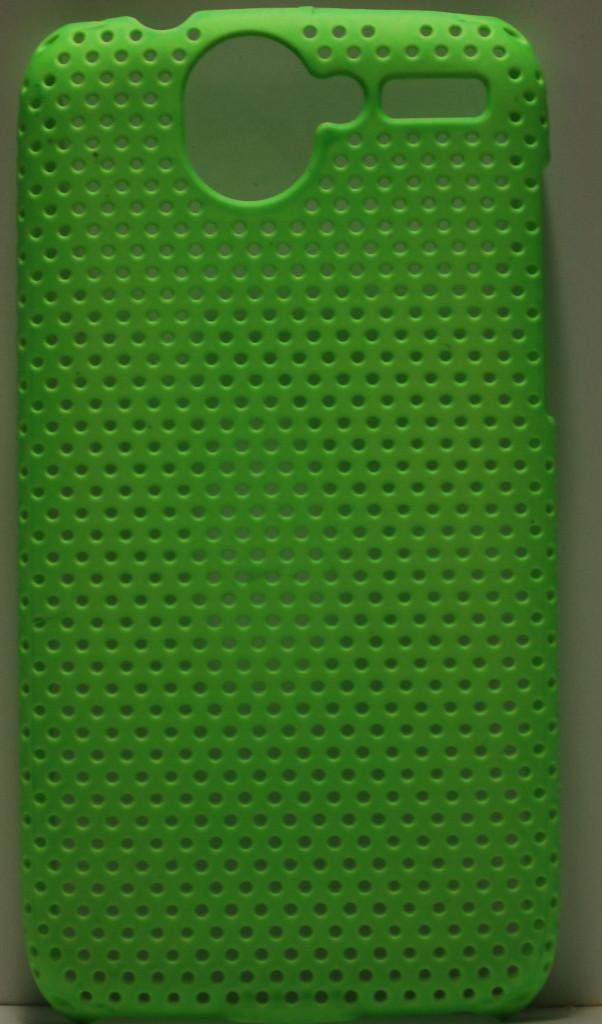 Пластиковый чехол для HTC Desire Bravo, H104