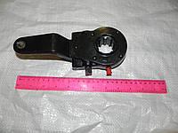Рычаг регулировочный КАМАЗ 10т. левый в сборе (трещетка) 5320-3502237