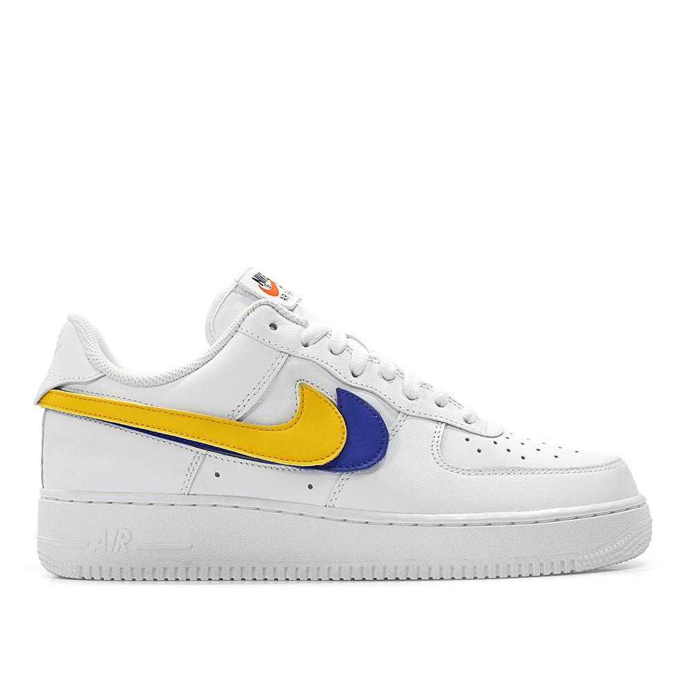 Оригинальные кроссовки Nike Air Force 1  07 QS