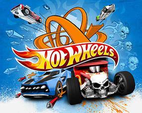 Треки Хот Вилс - Hot Wheels Tracksets