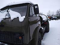 Автомобиль МАЗ-5334 АТЗ топливозаправщик