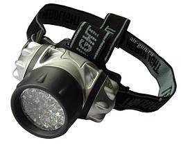 Налобные и ручные фонари, Аккумуляторные батареи