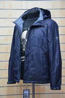 Весенняя куртка Black Vinyl TC18-1258