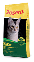 Josera JosiCat Geflugel 10 кг-корм для кошек с курицей