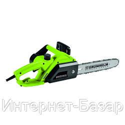 Электропила Grunhelm GES18-35B