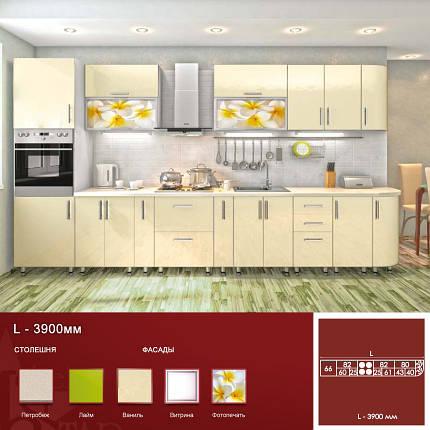 Кухня High Gloss 3.9 м. вар.4, фото 2