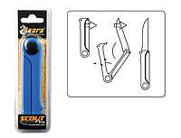 Складной нож Akara Scout Pro 10,5 см, синий