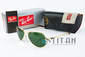 Очки RB 8301 солнцезащитные капля авиатор