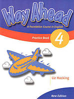 Way Ahead New Edition 4 Practice Book (Грамматика)