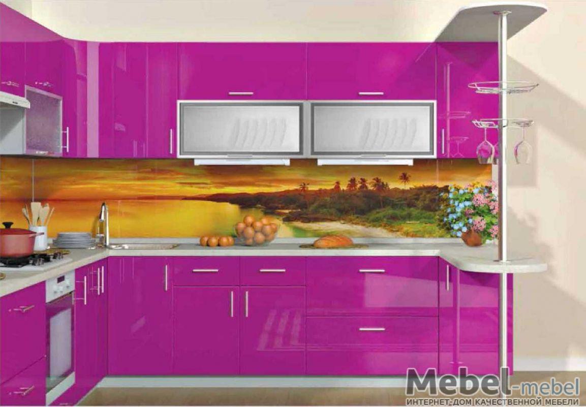 Кухня High Gloss вар.6