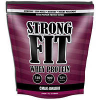 Протеин Strong fit Whey Protein (909 g)