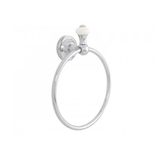 Кольцо для полотенца KUGU Pan 004С