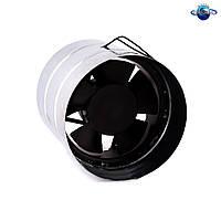 Осевой канальный вентилятор Турбовент WB 150