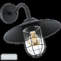 Уличный светильник Eglo 94792 Melgoa
