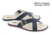 Стильная кожаная мужская обувь. ОПТ. Украина., фото 1