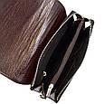Мужская кожаная сумка Desisan, фото 4