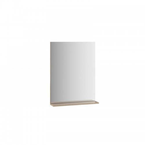 Зеркало Ravak Rosa II 600 (каппучино/белый) X000000932