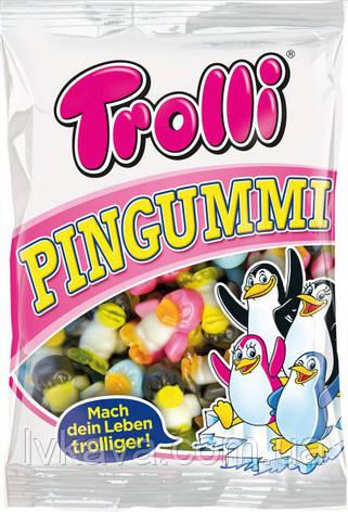 Желейные конфеты Trolli Pingummi  , 175 гр, фото 2