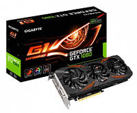 Gigabyte GeForce GTX 1080 G1 Gaming 8GB GDDR5X  GV-N1080G1 GAMING-8GD, фото 1