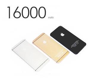 IPhone Powerbank 16000 mAh Внешний аккумулятор