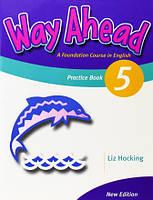 Way Ahead New Edition 5 Practice Book (Грамматика)